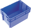 Stack & Nest Vented Container